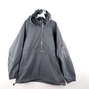 Vtg Nike Travis Scott Mini Swoosh Anorak Jacket
